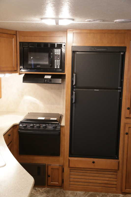 2014 Winnebago SunnyBrook Sunset Creek Sport 300RK