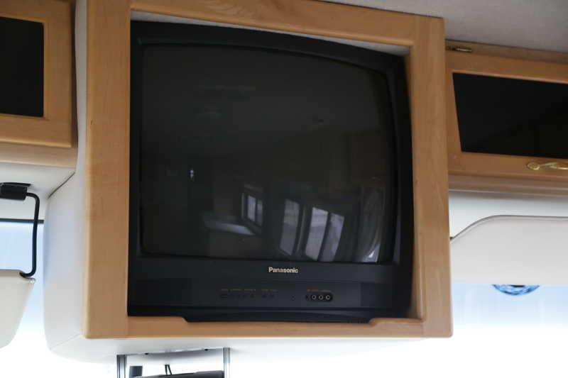 2003 Tiffin Allegro 35DA