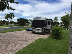 2013 Fleetwood Excursion 35B