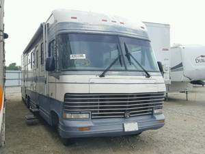 1993 Holiday Rambler Imperial 32BHXS