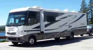 2008 Damon Corporation Challenger 378