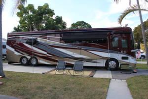2017 Tiffin Allegro Bus 45OPP