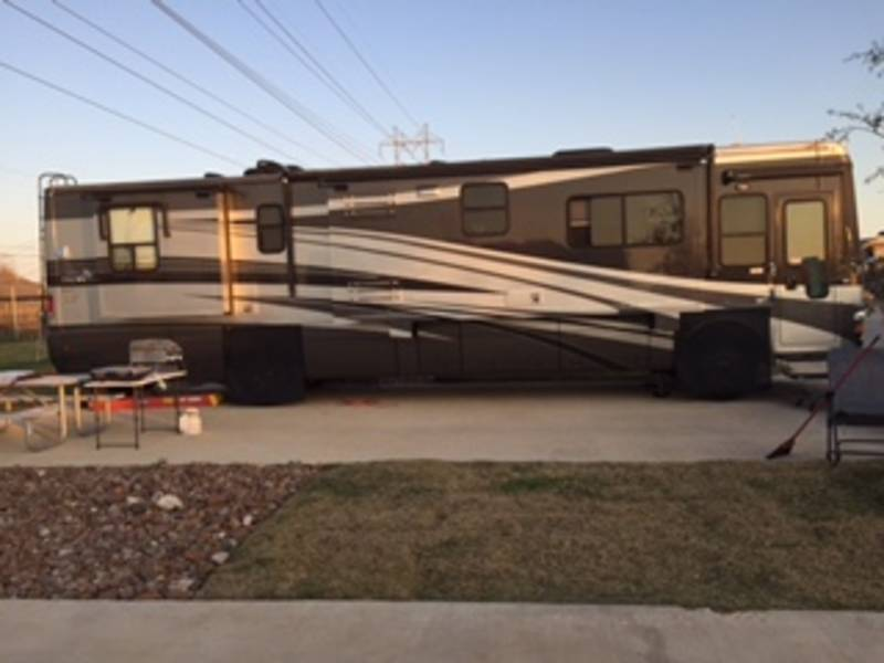 2007 National RV Tropical LX T391