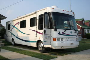 1999 National RV Tradewinds 7371