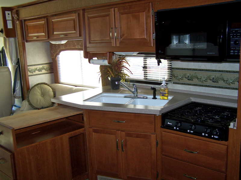 2005 Fleetwood Bounder 38n Class A Diesel Rv For Sale