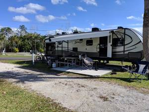 2016 Forest River Surveyor 32BHDS