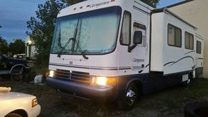 2000 Forest River Georgetown 346S