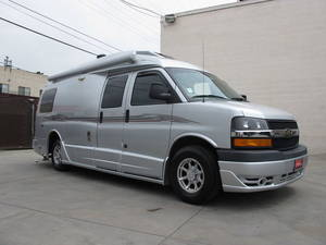 2015 Roadtrek Popular 210 w/23k orig. mi.