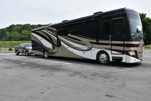 2012 Fleetwood Discovery 40X
