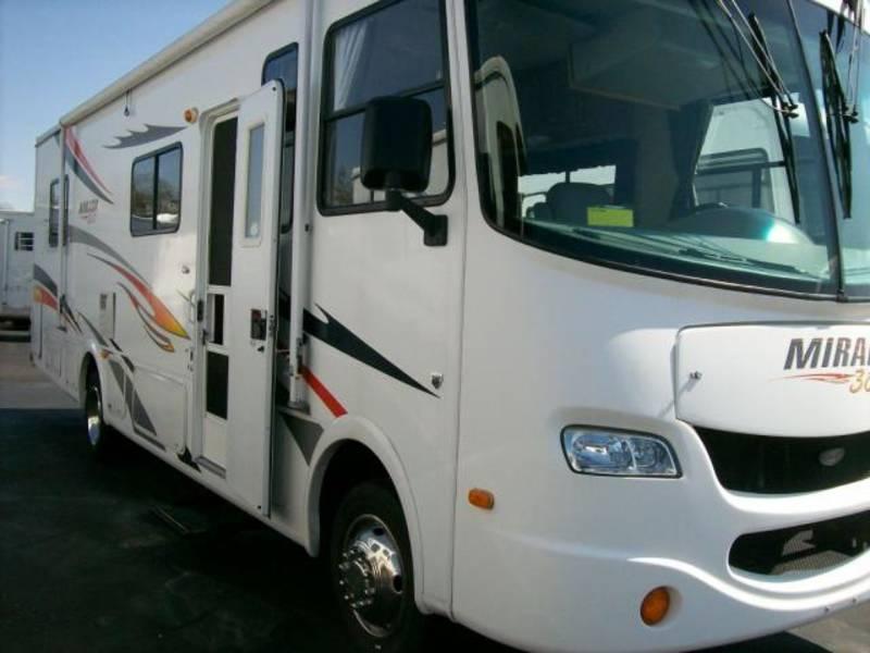 2007 Coachmen Mirada 300QB