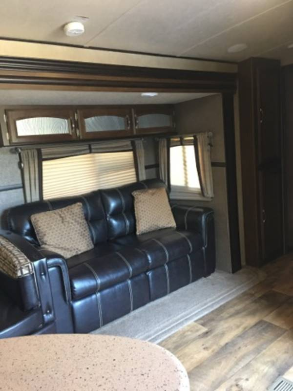 2016 Forest River Salem Hemisphere 300BH