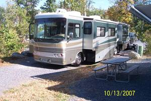 2003 Fleetwood Excursion EXCURSION