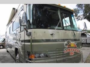 2000 Country Coach Magna M45SL24