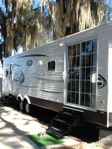 2016 Recreation by Design Royal Traveler 37' PM Travel tr