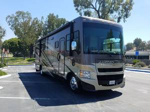 2014 Tiffin Allegro Open Road 31 SA