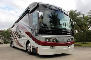 2008 American Coach American Eagle 42C