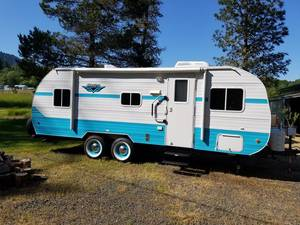 2017 Riverside RV Retro 191