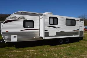 2013 Forest River Cherokee Grey Wolf 28BH