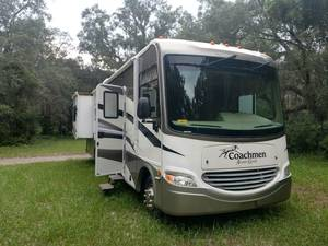 2010 Coachmen Mirada 32DS