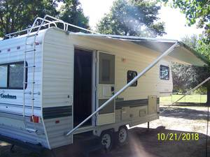 1995 Coachmen Catalina 237RL