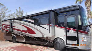 2016 Tiffin Allegro RED 37PA