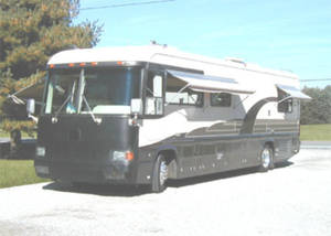 1995 Country Coach Magna