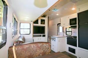 2015 Keystone Laredo Super Lite 293SBH