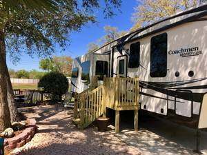 2014 Coachmen Brookstone 325RL