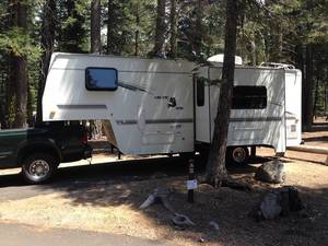 2003 Northwood Arctic Fox 24-5N