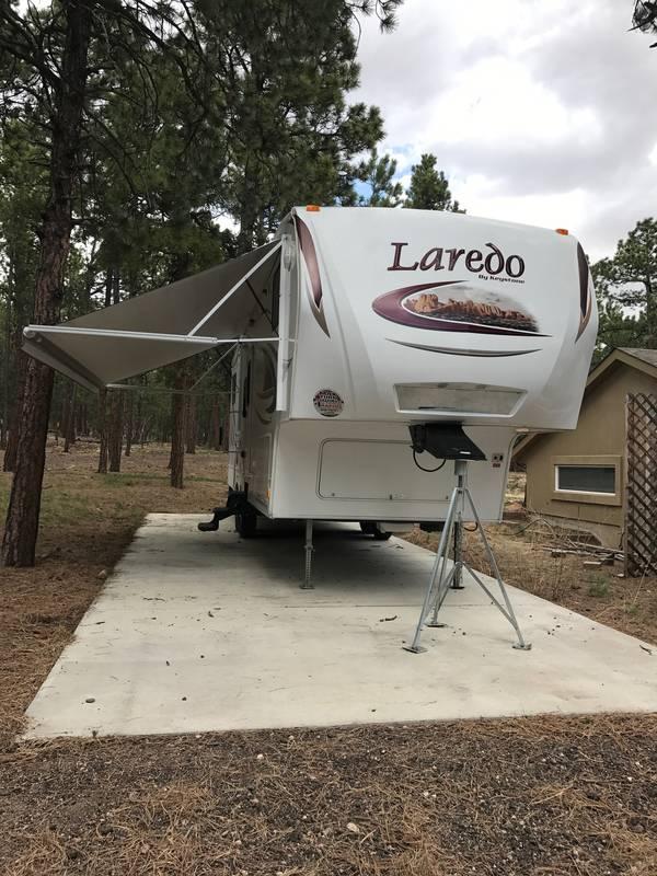 2010 Keystone Laredo 298BH