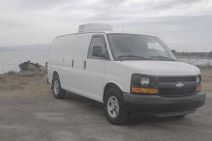 2008 Ford  Express G1500