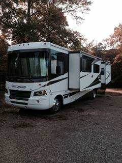 2010 Forest River Georgetown 350TS