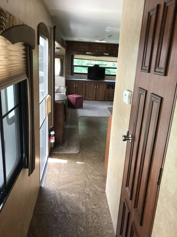 2011 Jayco Jay Flight G2 33RLDS