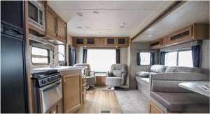 2018 Coachmen Catalina Legacy Edition 263RLSSLE