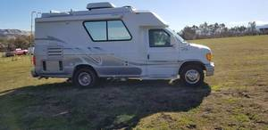 2003 Chinook Concourse 2100