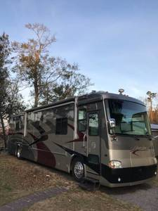 2005 Tiffin Allegro Bus 40QDP
