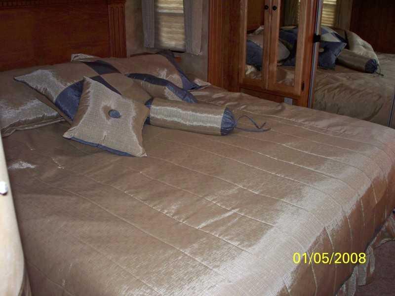 2009 Heartland Bighorn 3670RL