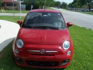 2015 Fiat
