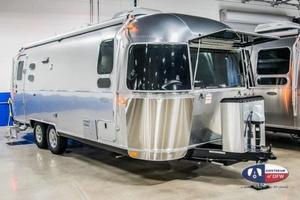 2019 Airstream Flying Cloud 25FB