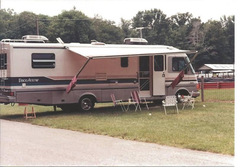 1992 Fleetwood Pace Arrow 33L