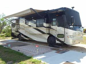 2011 Tiffin Allegro Bus 36QSP