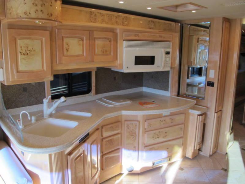 2005 Beaver Marquis Pearl