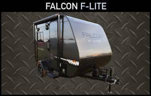 2018 Travel Lite Falcon F-LITE F-14