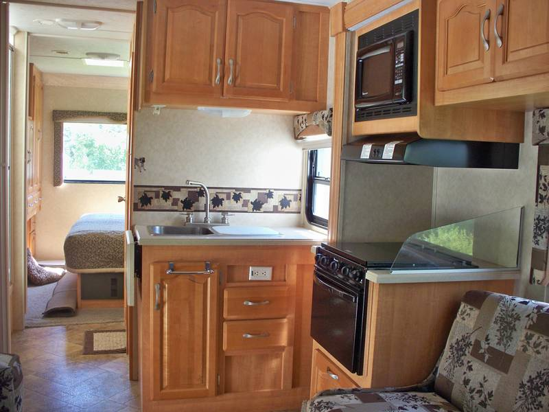 2007 Forest River Sunseeker 2860DS