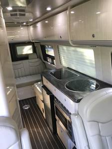2014 Airstream Interstate EXT