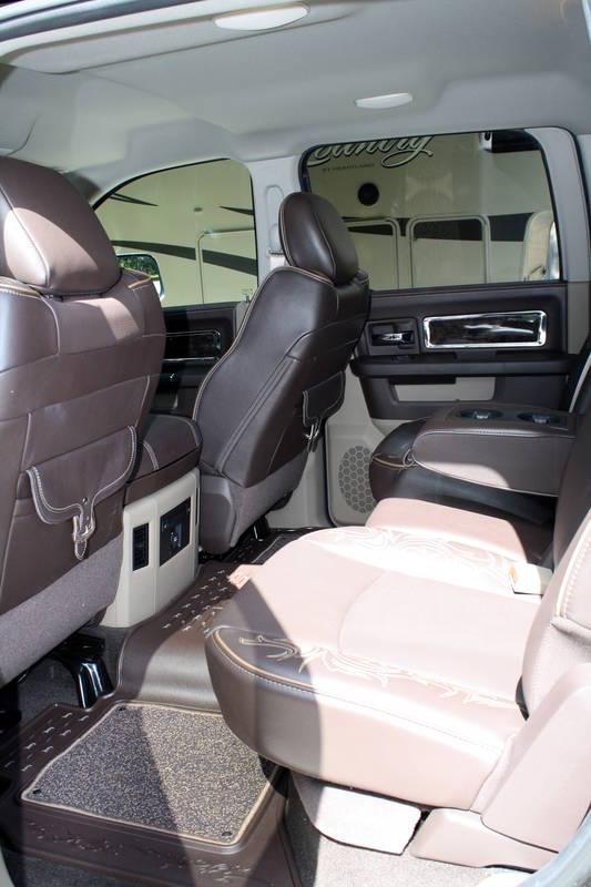 2012 Dodge 3500 Laramie