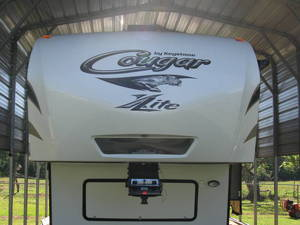 2015 Keystone Cougar XLite 29RLI15