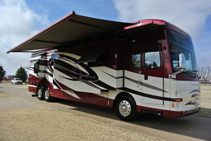2011 Newmar Mountain Aire 4333