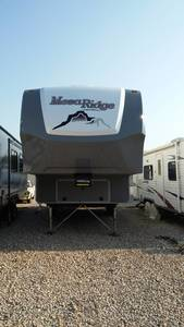 2015 Open Range Mesa Ridge MF316RLS