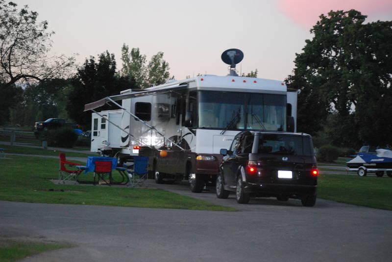 2006 Winnebago Winnebago Sunrise Itasca